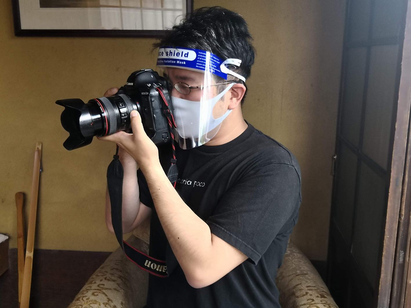 坂本写真 安心安全