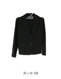 スーツ-10