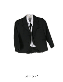 スーツ-7
